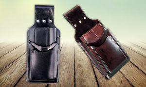Futrola za kon. novčanik – kožna