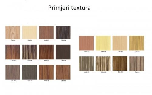 primjeri textura